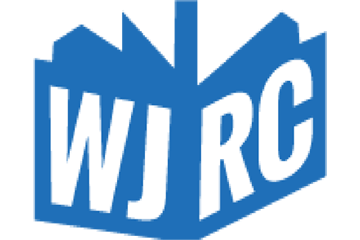 West Jersey Reading Council Logo